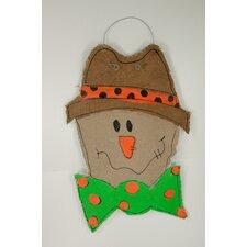 Scarecrow Burlee