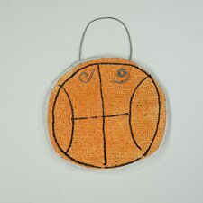 Basketball Burlee