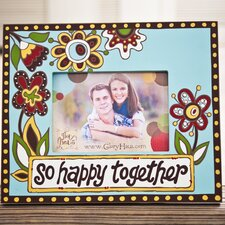 So Happy Together Picture Frame