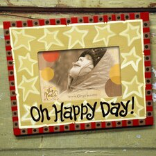 Oh Happy Day! Picture Frame