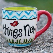 All Things New 16 oz. Jumbo Mug