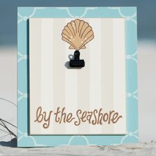 By The Seashore Clip Picture Frame