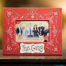 The Gang Picture Frame