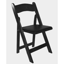 American Classic Wood Folding Chair