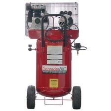 <strong>Schrader International</strong> 26 Gallon Prosumer Series Portable Air Compressor