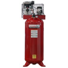 <strong>Schrader International</strong> 60 Gallon Medium  Duty Performance Series 2 Stage Vertical Air Compressor