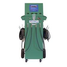 Nitrogen Mobile Unit Generator