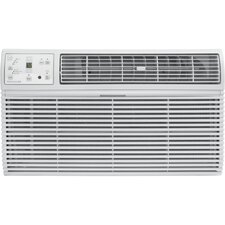 8,000 BTU Energy Star Through-the-Wall Air Conditioner with Remote