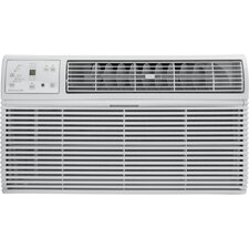 8,000 BTU Through-the-Wall Air Conditioner with Remote