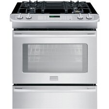 Professional Series 4.5 Cu. Ft. Gas Range