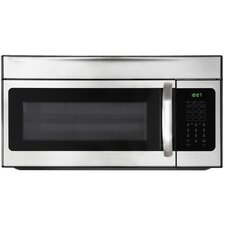 1.5 Cu. Ft. Over-the-Range Convection Microwave