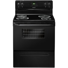 4.8 Cu. Ft. Electric Range