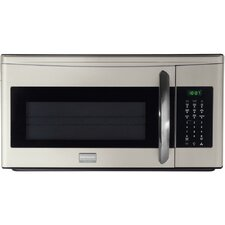 Gallery Series 1.7 Cu. Ft. 1000W Over the Range Microwave