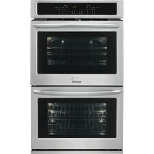 "Gallery Series 30"" Double Electric Wall Oven"