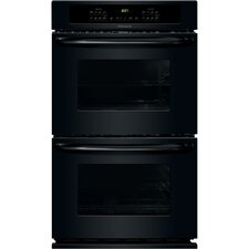 "27"" Electric Double Wall Oven"