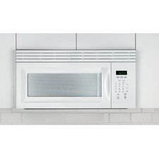 1.5 Cu. Ft. Over-the-Range Microwave Oven