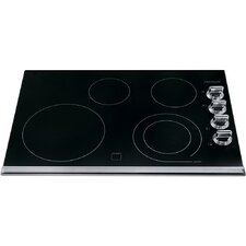 "Gallery 30.38"" Electric Cooktop"