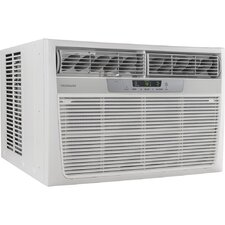 18500 BTU Median Slide-Out Chassis Air Conditioner with 16000 BTU Supplemental Heat Capability