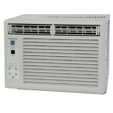 5,000 BTU Energy Efficient Window Air Conditioner with Remote