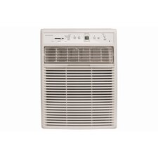 10,000 BTU Slider/Casement Air Conditioner with Remote