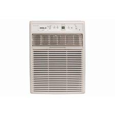 10,000 BTU Slider/Casement Air Conditioner with Remote