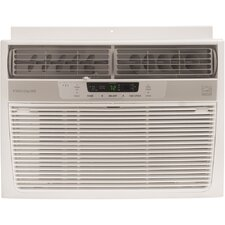 12,000 BTU Energy Efficient Window Air Conditioner with Remote