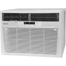 18,500 BTU Window Air Conditioner with Remote
