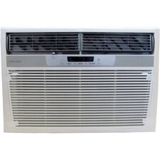 25,000 BTU Window Air Conditioner with Remote