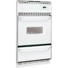 "<strong>Frigidaire</strong> 24"" Single Gas Wall Oven"