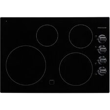 "<strong>Frigidaire</strong> 30"" Electric Drop-In Cooktop"