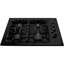 "30"" Drop-In Gas Cooktop"