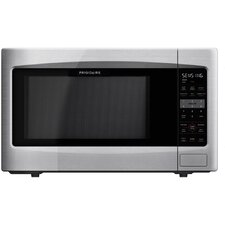 2.2 Cu. Ft. 1200W Sensor Countertop Microwave