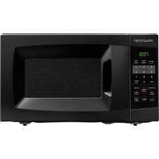 0.7 Cu. Ft. 700 Watt Compact Countertop Microwave