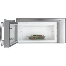 1.8 Cu. Ft. 1000W Professional Series Over-the-Range Microwave