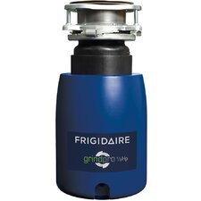 1/3 HP Direct-Wire Garbage Disposal with Continuous Feed