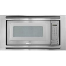 2.0 Cu. Ft. 1200W Professional Series Built-In Microwave