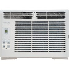 5,000 BTU Window Air Conditioner with Remote