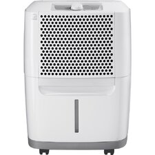 Energy Star 30 Pint Dehumidifier