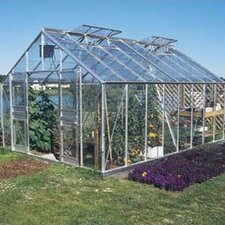<strong>Juliana Greenhouses</strong> Gardener Polycarbonate Commercial Greenhouse