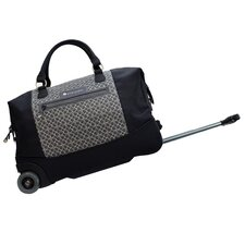 "Travel 20"" 2 Wheeled Duffel"