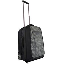 """Voyager Limited Edition 20"""" Suitcase"""