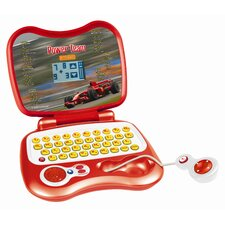 Ferrari Power Team Electronic Learning Computer