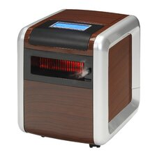 <strong>RedCore</strong> 1,500 Watt Infrared Cabinet Space Heater