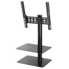 "Tilt and Turn TV Wall Mount for 47"" Flat Panel Screens"