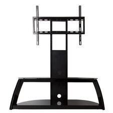 "TV Mount and Stand for 32 - 55"" Flat Panel Screens"