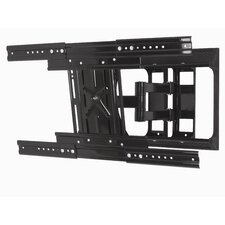 "AVF Inc Multi Position Extending Arm/Pan/Tilt Universal Wall Mount for 30"" - 63"" Flat Panel Screens"