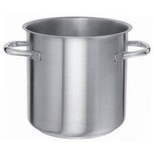 3,2 L Suppentopf aus Edelstahl