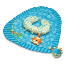 Boy Tummy Play Pad