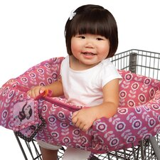 <strong>Boppy</strong> Shopping Cart Cover