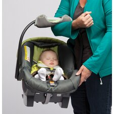 Infant Seat Handle Cushion